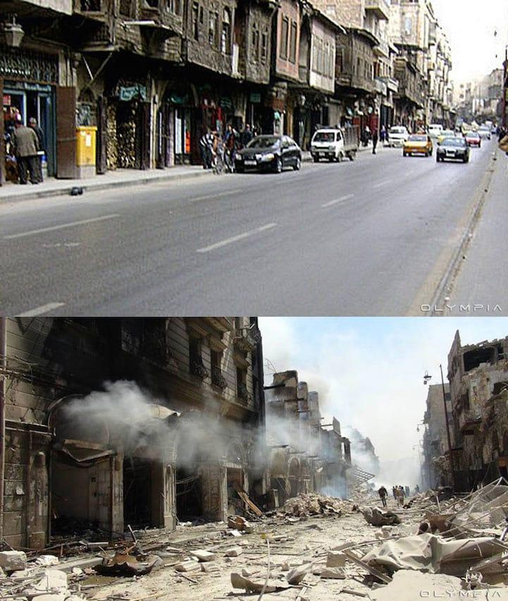 شهر حلب (10)