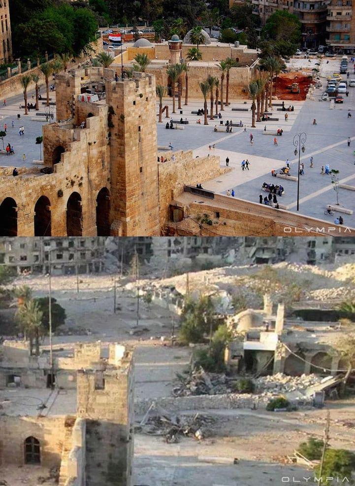 شهر حلب (11)