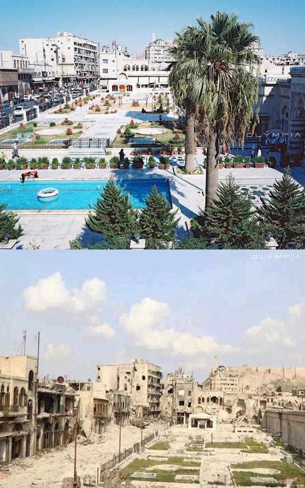 شهر حلب (13)