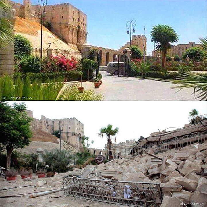 شهر حلب (2)