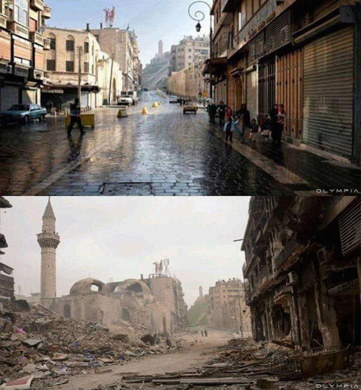 شهر حلب (3)