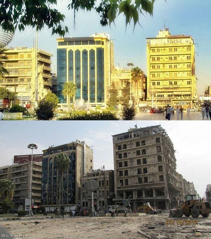 شهر حلب (4)
