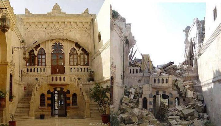 شهر حلب (6)