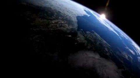طبیعت شگفت انگیز سیاره زمین!