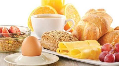 صبحانه خوشمزه دانشآموزی با چاشنی طب سنتی
