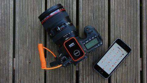 با این قطعه یک عکاس حرفه ای شوید