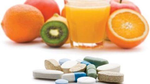 ویتامینهایی که بدون آن ها کارکرد مغزتان مختل میشود!