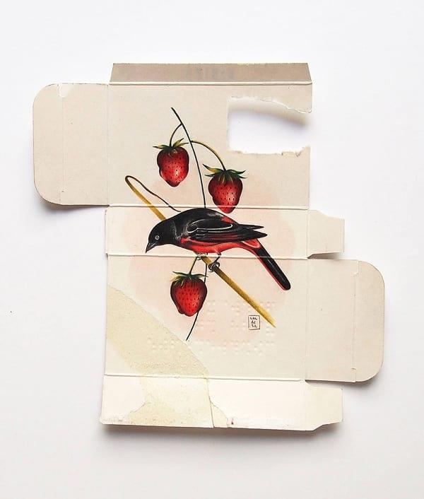 پرنده های آزاد (2)