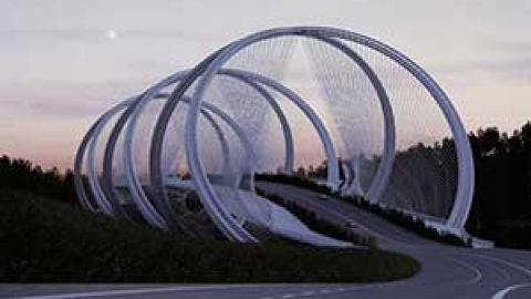 پلی برای بازی های زمستانی۲۰۲۲