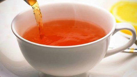 شما معمولا چای یا قهوه را با چه چیزی می خورید؟