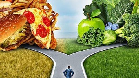 مواد غذایی برای کاهش وزن!