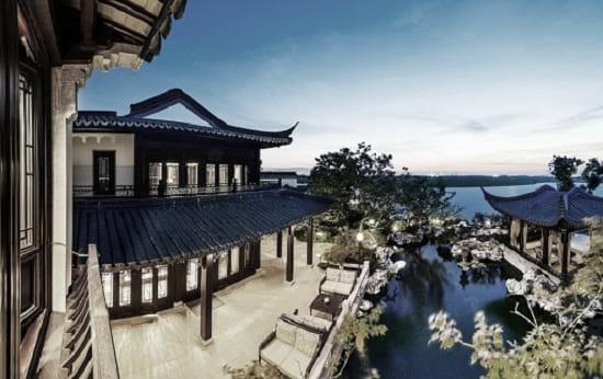گرانترین عمارت سنتی چین (3)