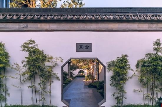گرانترین عمارت سنتی چین (4)