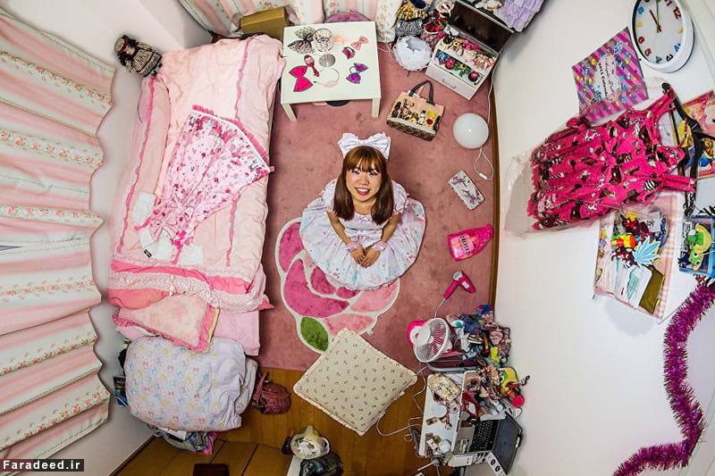 اتاق خواب (3)