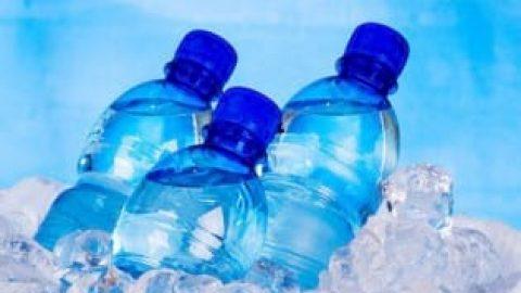 بیماری های کشنده بطری های پلاستیکی