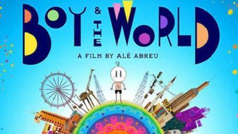 نامزد اسکار بهترین انیمیشن ۲۰۱۶ در تهران اکران می شود