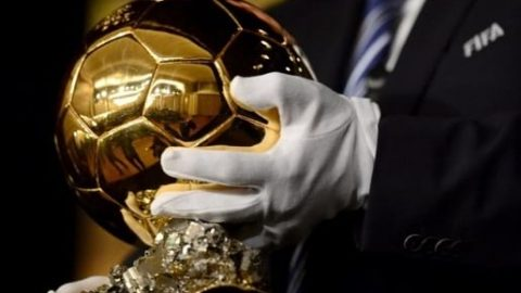 فهرست کامل نامزدهای کسب توپ طلای فرانس فوتبال اعلام شد