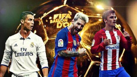 چه بازیکنانی شایسته کسب توپ طلا هستند؟