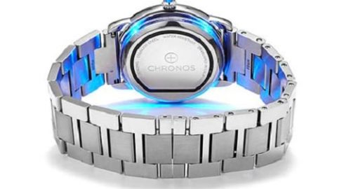 ساعت های معمولی  را هوشمند کنید!
