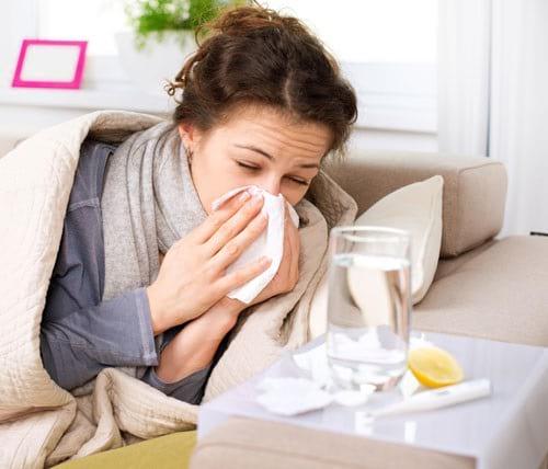 باورهای تغذیه ای درست و غلط درباره سرماخوردگی!