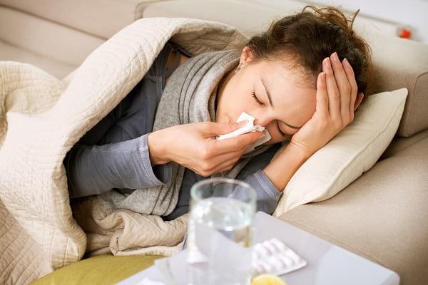 با دانستن این نکات دیگر سرما نخورید!