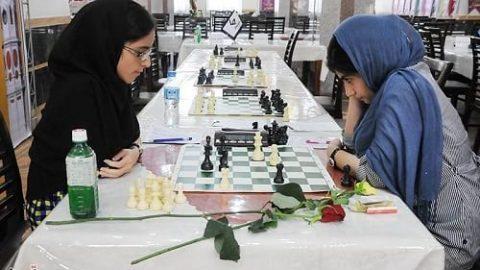 نمایندگان شطرنج ایران رقابتهای قهرمانی نوجوانان جهان را با کسب یک مدال نقره و یک برنز به پایان رساندند