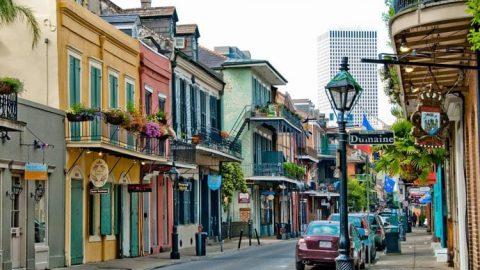 رنگارنگ ترین شهرهای جهان