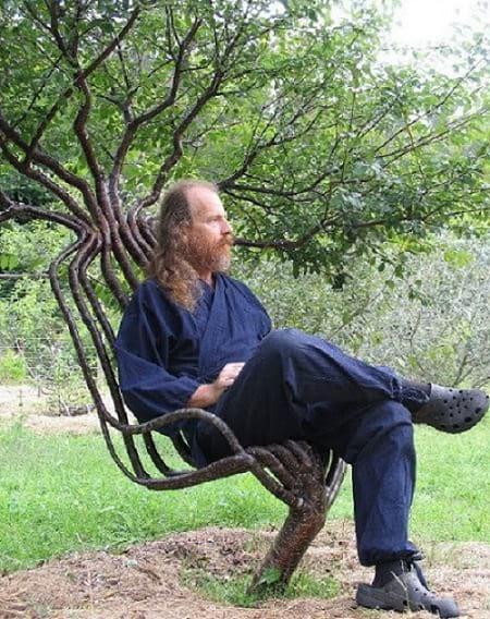 شکل دهی به درختان (1)