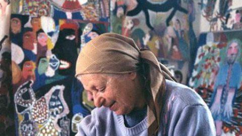 این زن ایرانی چگونه به شهرت جهانی رسید؟