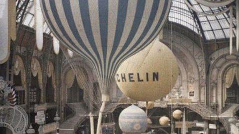 پاریس بین سالهای ۱۹۰۷ تا ۱۹۳۰