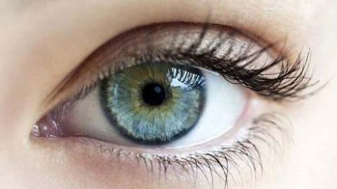 تشخیص شخصیت افراد از چشم آن ها
