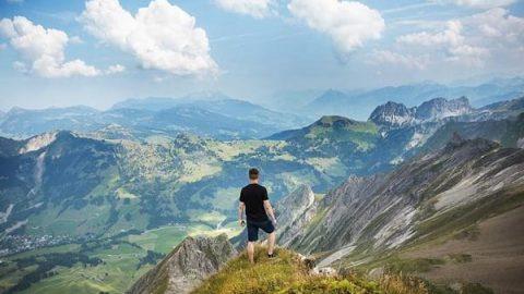 کوهنوردی خون شما را تا ماهها تغییر میدهد