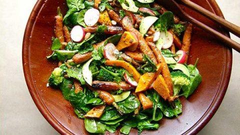 افراد گیاه خوار سالمتر نیستند!