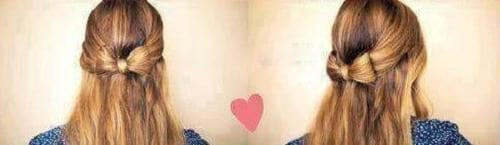 آرایش مو (4)