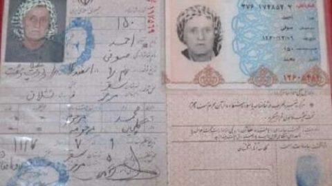 کهنسالترین ایرانی سرشماری شد!
