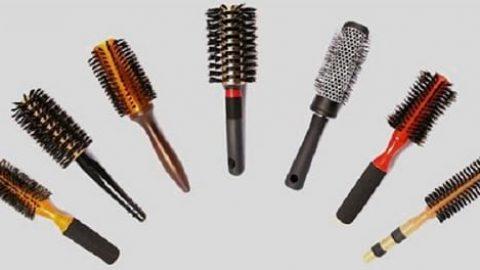 برس موی مناسب را چگونه انتخاب کنیم؟