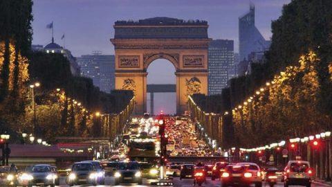 مشهورترین خیابانهای جهان