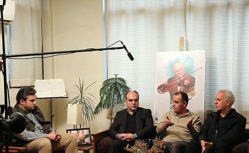 سه آهنگساز بزرگ (2)