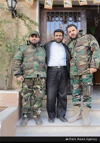 شهید محسن خزایی (9)