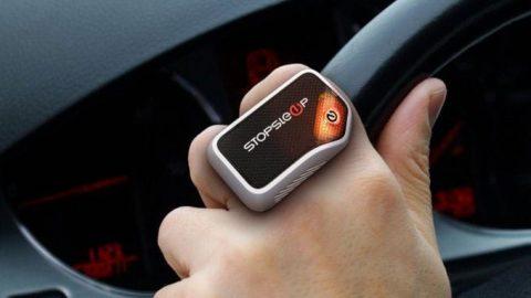 ضد خواب هوشمند برای رانندگان
