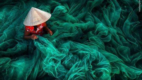 """عکس های برگزیده مسابقه بین المللی """"عکاسی سینا"""""""