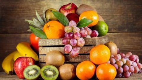 عواقب زیاده روی در مصرف میوه