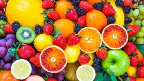 پرخاصیت ترین میوه های پاییزی را بهتر بشناسید!