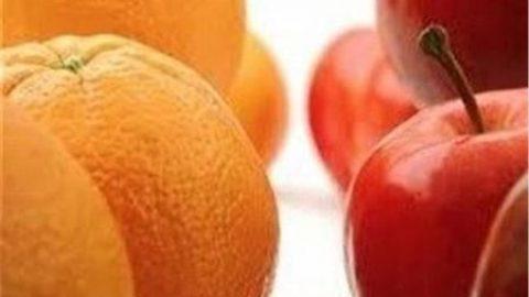 بیماری هایی که با سبزی ها و میوه ها درمان می شوند