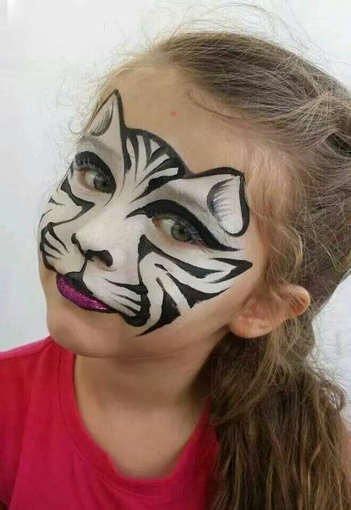 نقاشی صورت (14)