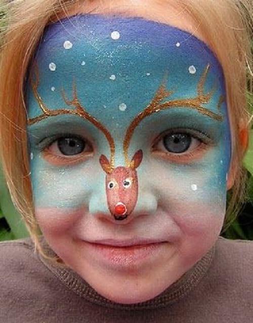 نقاشی صورت (15)