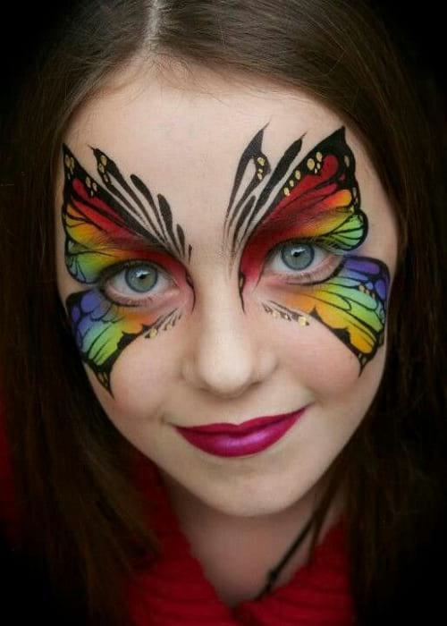 نقاشی صورت (16)