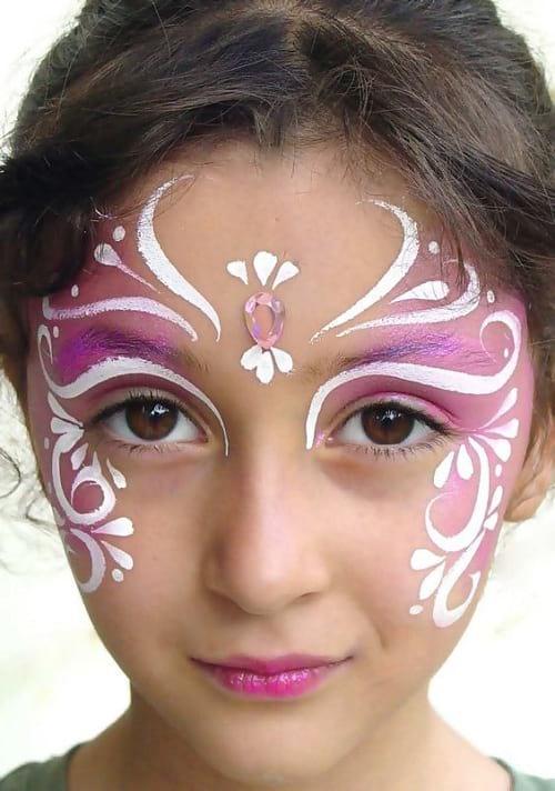 نقاشی صورت (5)