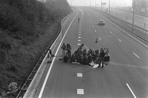 هلند در قرن بیستم (14)