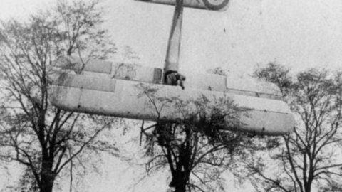 تصاویر شگفتآوری از هلند در قرن بیستم